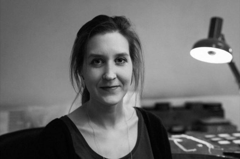 Lisa Kroeber